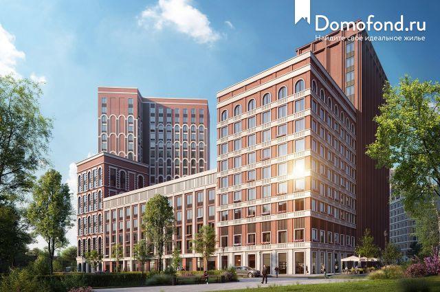 efd1076fae97b Купить квартиру в городе Москва, продажа квартир : Domofond.ru