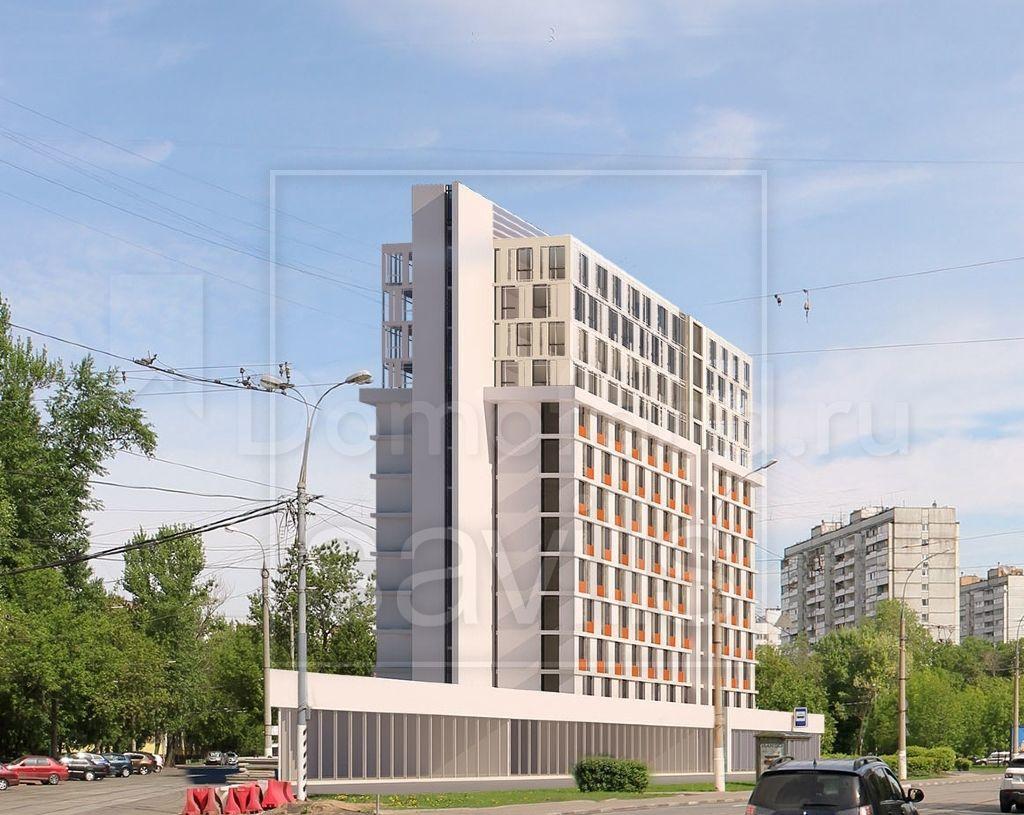 Недвижимость 2-Комн. Квартира, 43.5 М², 12/12 Эт. Москва